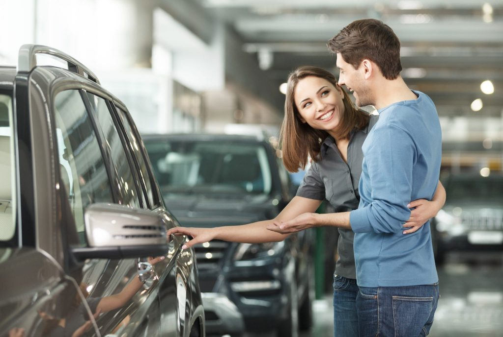 Steps on How to Buy a Car Without Getting Ripped Off
